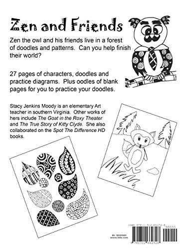 Zen and Friends
