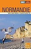 Normandie (DuMont REISE-TASCHENBUCH) - Klaus Simon