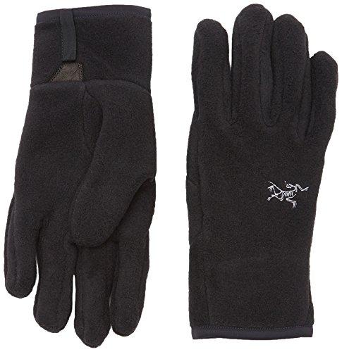 Arcteryx Erwachsene Handschuhe Delta Gloves, Black, XL, 16151