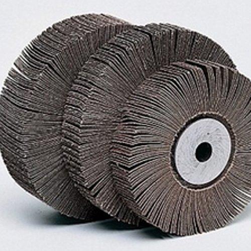 150 x 40 x 14 mm KORN 100 Lamellenscheibe Messerschleifer Schleifmaschiene Schleifgerät Lamellenschleifer lamellenschleifscheibe