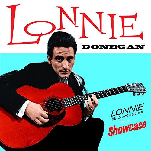 Lonnie+Showcase+5 Bonus Tracks