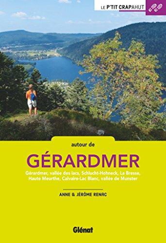 Autour de Grardmer