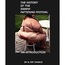 Bbw lesbian fattened