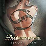 Snakecharmer: Second Skin (LTD. Gatefold / Black Vinyl / 180 Gramm) [Vinyl LP] (Vinyl)