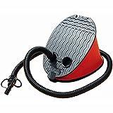 Luftpumpe Fußpumpe Kombi-Blasebalg 2400 ccm