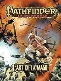 Blackbook Éditions - Pathfinder JDR - L'Art de la Magie
