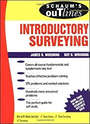 Schaum's Outline of Introductory Surveying (Schaum's Outline Series)