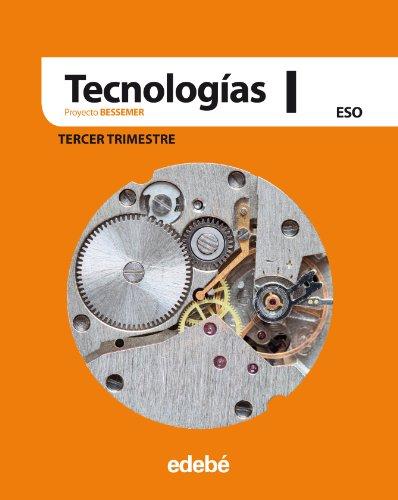 Tecnologías I Proyecto Bessemer - 9788423660964