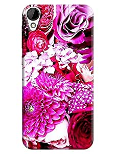 FABTODAY™ Printed Back Cover for HTC Desire 825