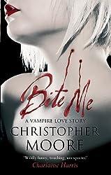 Bite Me (Love Story Series Book 3)