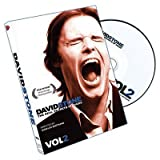 DVD The Real Secrets of Magic Vol2 (D. Stone) - David Stone