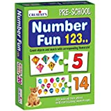 Creative Educational Aids P. Ltd. Number Fun