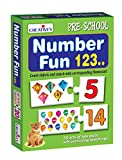 #8: Creative Educational Aids P. Ltd. Number Fun