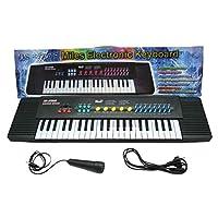 Mailes 37 Electronic Keyboard Piano