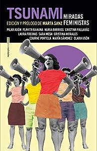 Tsunami: Miradas feministas par Pilar Adón