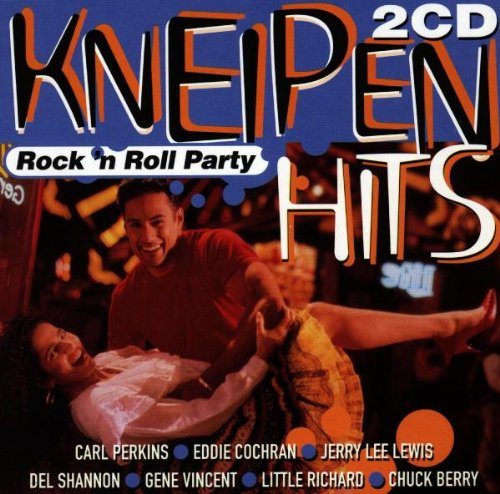 Disky (Disky) Kneipen Hits - Rock 'n Roll Party