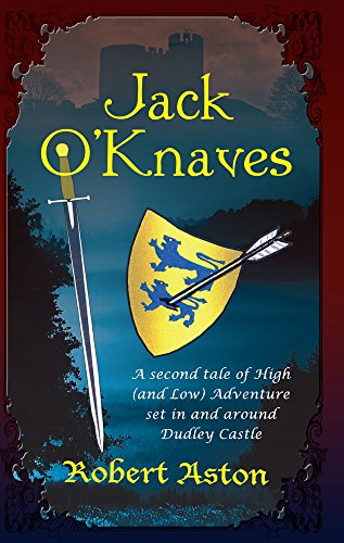 Jack O' Knaves by [Aston, Robert]