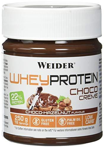 Weider Protein Choco Crème, 12 x 250 g