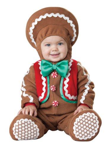 Sweet GingerInfant Infant Costume: 12-18 (Sweet 16 Halloween Kostüme)