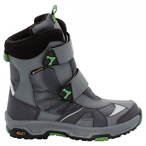 Jack Wolfskin BOYS Polar Bear TEXAPORE ivygreen