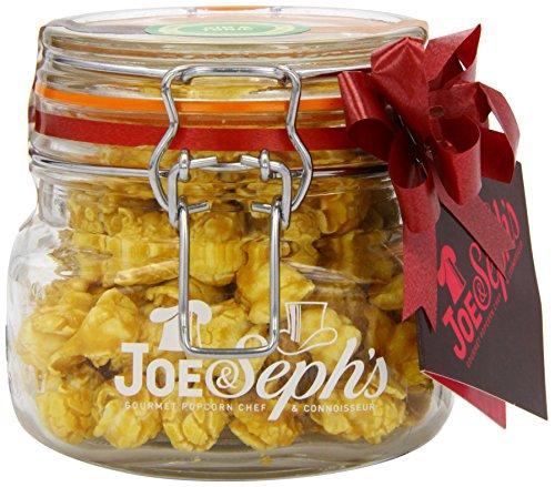 JOE & Seph's Bocal de Pop-Corn Gin/Tonic 500 ml