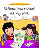 All About Prayer (Salah) Activity Book (Discover Islam Sticker Activity Books)