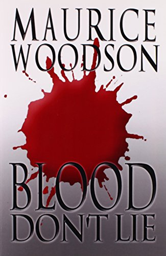 Blood Don't Lie Cover Image