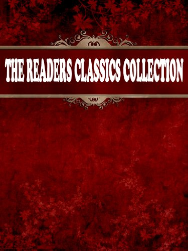 The Readers Classics Collection: Sherlock Holmes (8 Books In Chronological Order With Active Table of Contents) (English Edition)