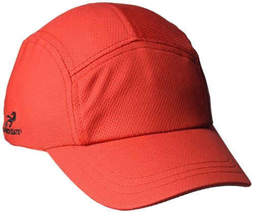 HEADSWEATS COOLMAX   GORRA  COLOR ROJO