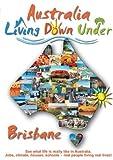 Living Down Under - Brisbane DVD