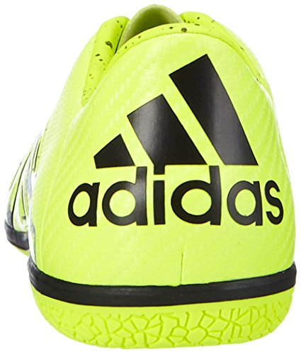 Black Indoor Solar Herren Solar Yellow Core adidas Yellow Fußballschuhe Chaos Gelb THqgnv