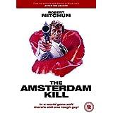 Amsterdam Kill [DVD] by Robert Mitchum