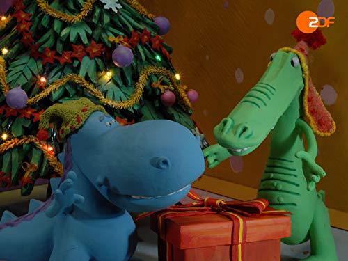 Die Weihnachtsmütze