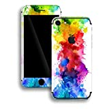 #10: GADGETS WRAP LIMITED SERIES WATERCOLOUR SKIN FOR APPLE IPHONE 7 (S-65)