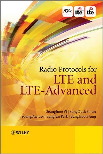 Radio Protocols for LTE and LTE-Advanced (English Edition) (Lte-radio)