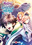 The Rising of the Shield Hero Edition simple Tome 13