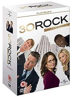 30 Rock - Season 1-4 [DVD] (B003VRZ680) | Amazon price tracker / tracking, Amazon price history charts, Amazon price watches, Amazon price drop alerts