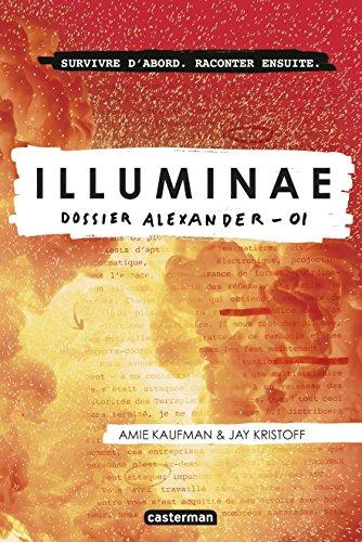 Illuminae (1) : Dossier Alexander