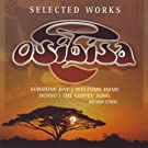 Selected Works by Osibisa (2008-06-24)