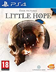 The Dark Pictures: Little Hope (PS4) - UAE NMC Version
