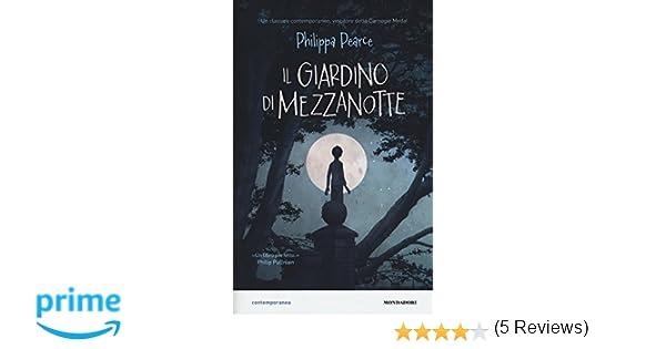 Amazon.it: il giardino di mezzanotte philippa pearce b. masini