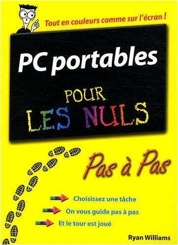PC PORTABLES PAS A PAS PR NULS