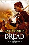 The Dread: The Fallen Kings Cycle: Book Two