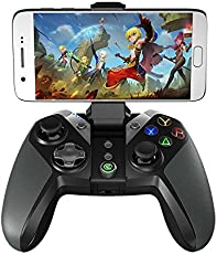GameSir Bluetooth Controller for PC/Android/VR (G4s Edition) (Black)