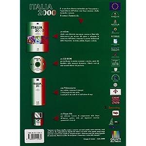 Italia 2000. Corso multimediale di lingua e cultur