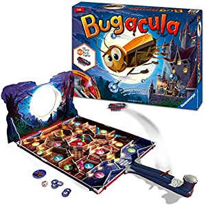 Ravensburger UK 20540 Ravensburger Bugacula Game,