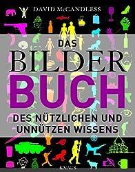 Das BilderBuch -: des nützlichen und unnützen Wissens (German Edition)