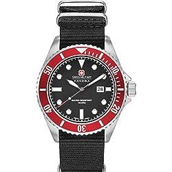 Reloj Swiss Military Hanowa para Hombre 06-8279.04.007.04SET