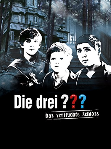 Die Drei ??? Das Verfluchte Schloss (AKA: Three Investigators and the Secret of Terror Castle) (Dinosaurier Disney-film)