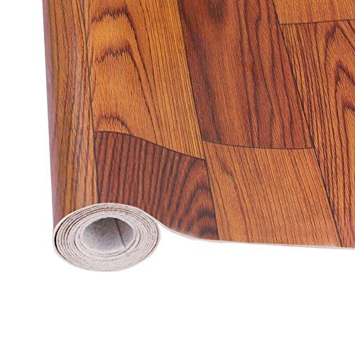 Épaississement du sol/plancher de pvc pour l'usage à la maison/plancher en plastique/plancher antidérapant imperméable/plancher portable-E